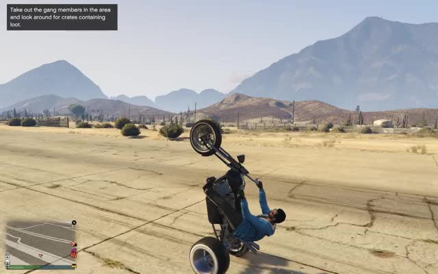 Watch and share Gtav GIFs by forkie on Gfycat