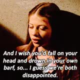 Watch and share Dawn Summers GIFs and Buffy Gif GIFs on Gfycat