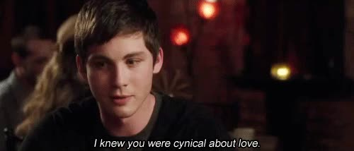 Watch and share Cynical About Love GIFs by Reactions on Gfycat