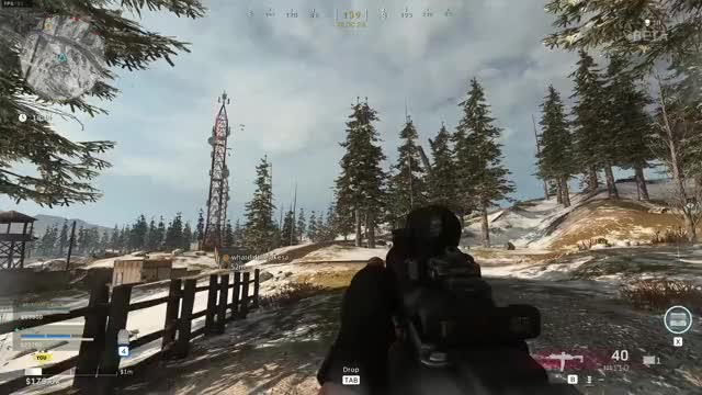 Watch and share COD Kar Trip GIFs by titanbd on Gfycat