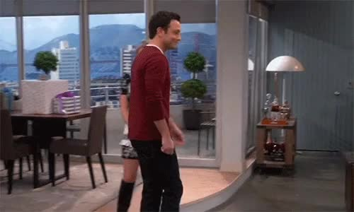 Watch and share Young And Hungry GIFs and Josh X Gabi GIFs on Gfycat