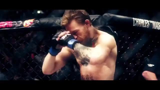 Watch and share Conor Mcgregor GIFs and Sports GIFs by David Martinez on Gfycat