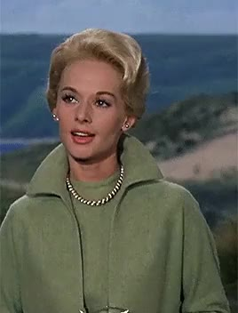 Watch and share Alfred Hitchcock GIFs and Tippi Hedren GIFs on Gfycat