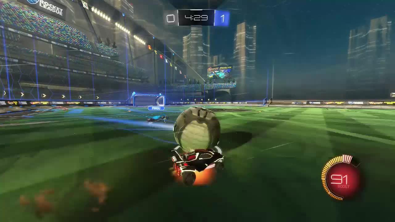 RocketLeague, gif your game: twitter @ThaGodMIo GIFs