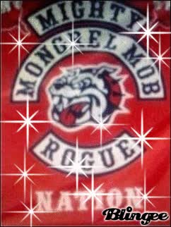 Watch and share Mighty Mongrel Mob Rogue GIFs on Gfycat