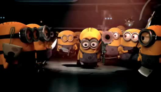 Watch and share Minion Dave GIFs on Gfycat