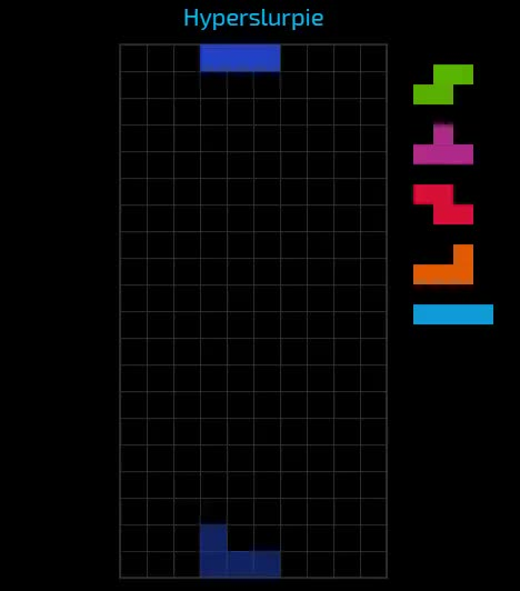 Watch and share Sprint GIFs and Tetris GIFs by andrewnguyen on Gfycat