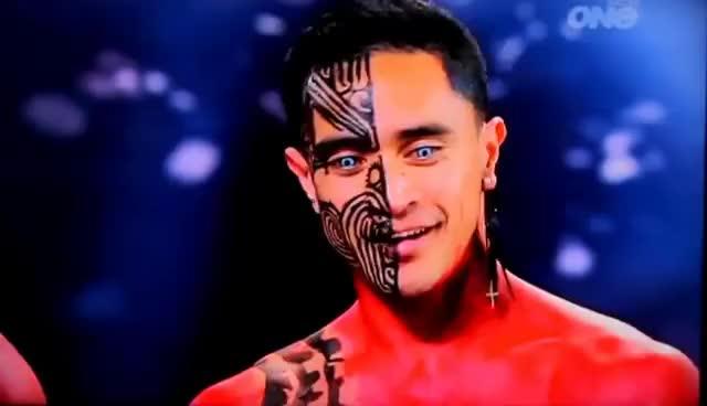 Watch and share JGeeks - Dance Group - NZ's Got Talent GIFs on Gfycat