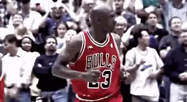 Watch and share Kobe & MJ GIFs on Gfycat