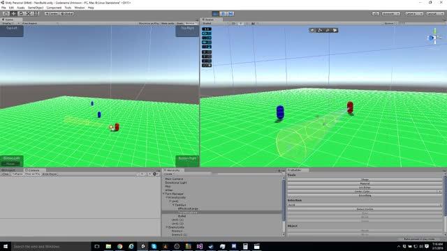 Watch and share Unity3d GIFs by rilik24 on Gfycat