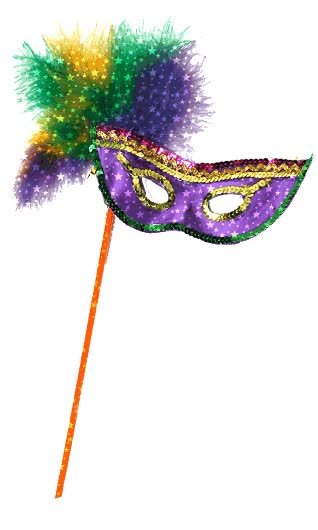 Watch and share Happy Mardi Gras GIFs on Gfycat