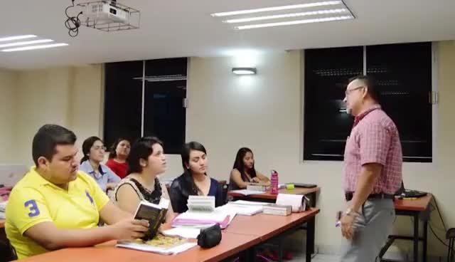 Watch and share Encuentro De Egresados LAE Y LCF GIFs on Gfycat