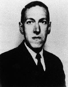 H.P. Lovecraft GIFs