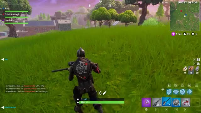 Watch and share Fortnite 02.16.2018 - 21.43.10.02.DVR GIFs on Gfycat