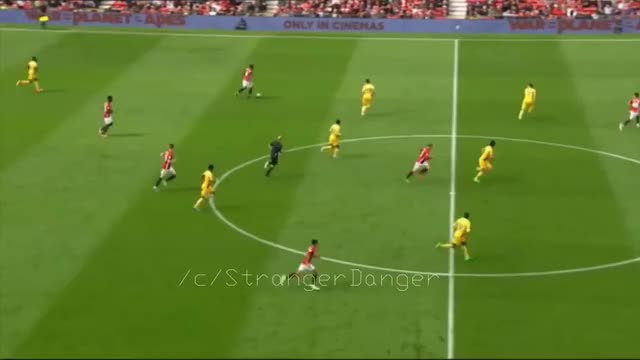 Watch and share Manchester United GIFs and Josh Harrop Goal GIFs on Gfycat