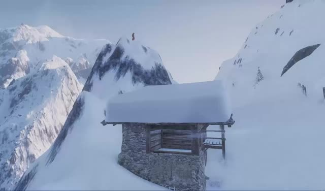 Watch and share Steep Cabin Line GIFs on Gfycat