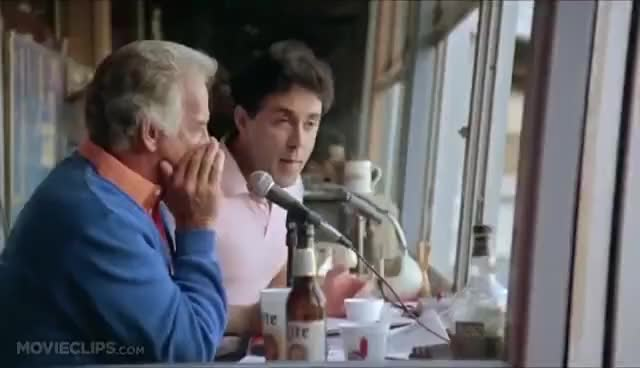 Watch and share Major League (8/10) Movie CLIP - The Cleveland Wave (1989) HD GIFs on Gfycat