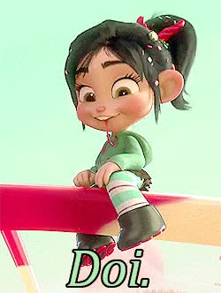 Watch and share Von Schweetz GIFs and Venellope GIFs on Gfycat