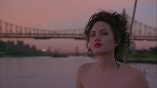 Watch and share Angelina Jolie (reddit) GIFs on Gfycat