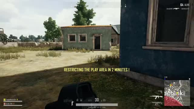Watch Multi  GIF by Gamer DVR (@xboxdvr) on Gfycat. Discover more PLAYERUNKNOWNSBATTLEGROUNDS, TrippyMane559, xbox, xbox dvr, xbox one GIFs on Gfycat