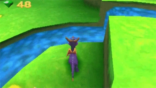 Spyro GIFs