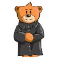Watch and share Bear GIFs on Gfycat