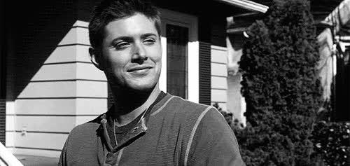 Jensen Ackles, See ya GIFs