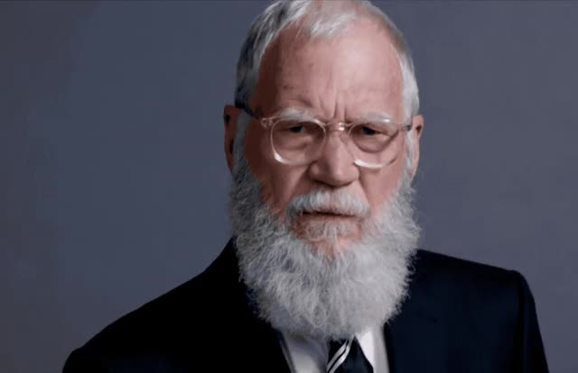 Watch and share David Letterman GIFs and Angry GIFs by Reactions on Gfycat