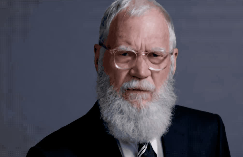 angry, david, fight, furious, guest, introduction, letterman, mad, my, needs, netflix, next, no, off, pissed, upset, David Letterman is angry GIFs