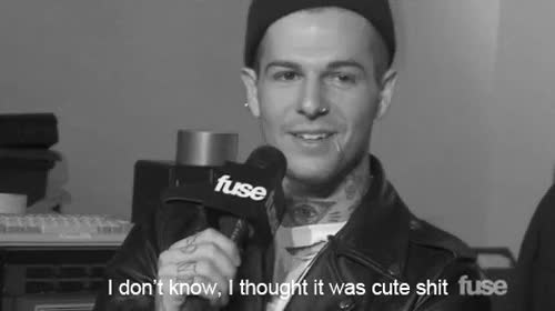Watch jesse rutherford GIF on Gfycat. Discover more related GIFs on Gfycat