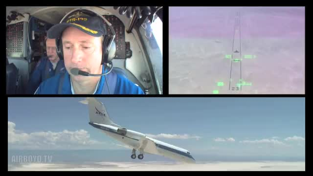 Watch STS-132 Shuttle Training Aircraft (STA) GIF on Gfycat. Discover more AVGEEK, airboyd, AOPA, STS-133, aeroplane, airbus, aviation, landing, luftfahrt, planes GIFs on Gfycat