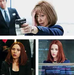 Watch Upset about Age of Ultron GIF on Gfycat. Discover more blackwidowedit, captain america 2, captain america: the winter soldier, gif, guns cw, i'm giffing and posting a lot lately this is what happens when i have free time, marveledit, marvelladiesedit, mcuedit, my stuff, natasha romanoff GIFs on Gfycat