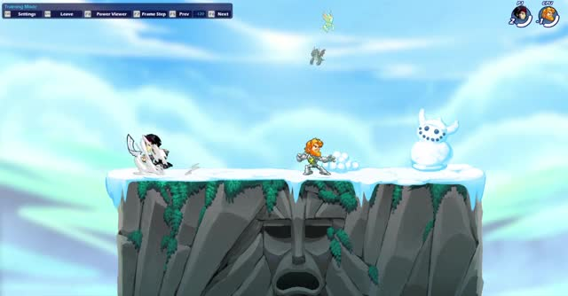 Watch and share Brawlhalla 2020-01-07 01-28-57 GIFs by Dré™³ on Gfycat