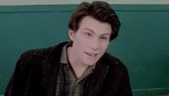 Watch and share Filmedit GIFs and Heathers GIFs on Gfycat