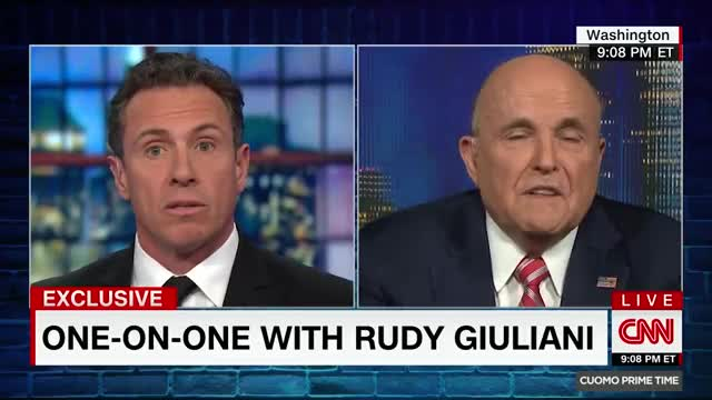 Watch Huh GIF on Gfycat. Discover more CNN, collusion, cuomo, giuliani, politics GIFs on Gfycat