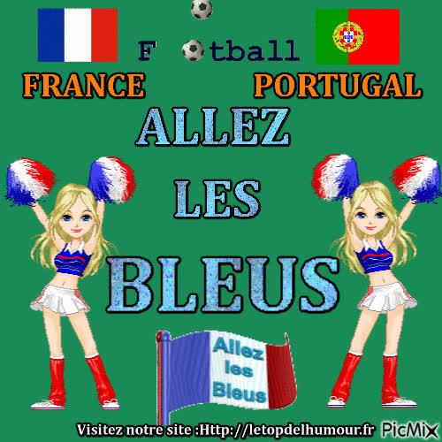 portugal-france GIFs
