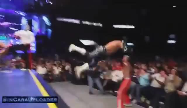 Watch and share Sin Cara GIFs and Mistico GIFs on Gfycat