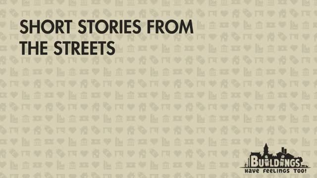 Watch and share Short Stories From The Streets GIFs by mergegames on Gfycat