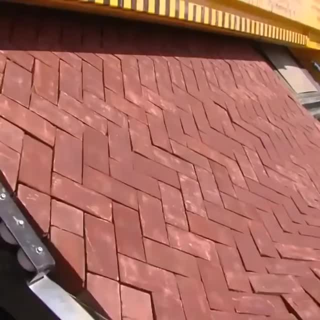 Watch and share Brick Road Printer GIFs by Boojibs on Gfycat