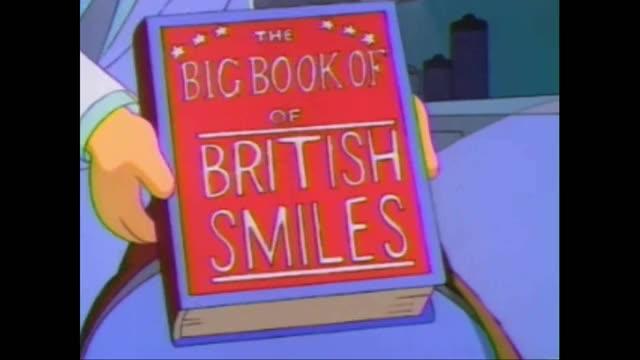 Watch and share Simpsons Dentist GIFs by Artyom  Malobenskiy on Gfycat