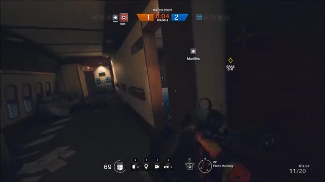 Watch and share Rainbow6 GIFs by mahchay on Gfycat