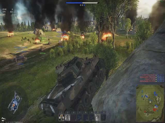 Watch and share Warthunder GIFs by slaqss on Gfycat