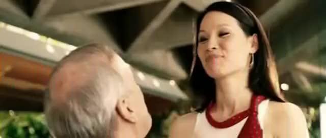Watch Lucy Liu Ferret Face GIF on Gfycat. Discover more Face, Ferret, Liu, Lucy GIFs on Gfycat