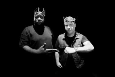Watch and share Run The Jewels GIFs on Gfycat