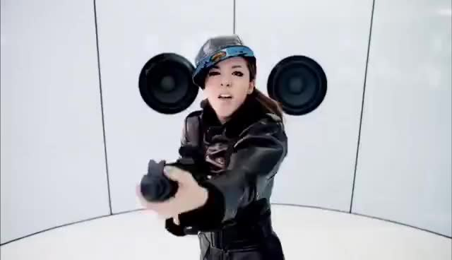 Watch Dara GIF on Gfycat. Discover more 2NE1, Dara GIFs on Gfycat