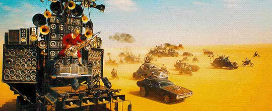 Watch mad max fury road GIF on Gfycat. Discover more related GIFs on Gfycat