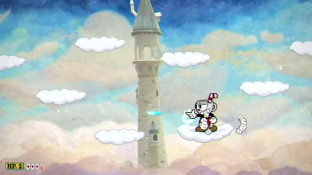 Watch and share Cuphead RNG GIFs by poule. on Gfycat