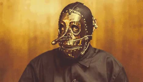 Watch and share Slipknot GIFs by toolarmy on Gfycat