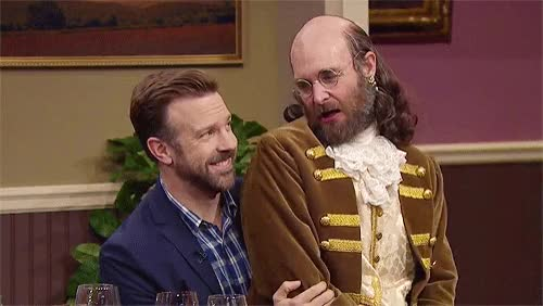 Watch and share Will Forte GIFs on Gfycat