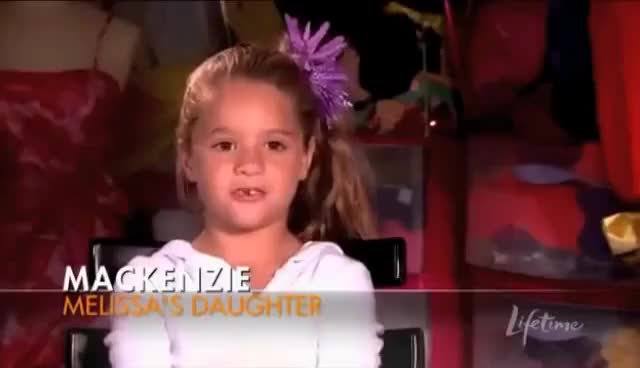 Watch and share Dance Moms GIFs and Mackenzie GIFs on Gfycat